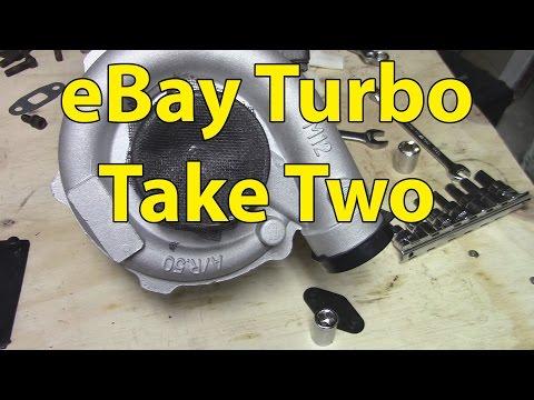 eBay Turbo El Segundo