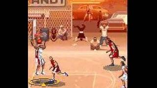 And1 Streetball Mobile Game