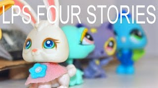LPS Four Stories Episode 19: Suspicions