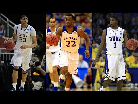 who-are-the-best-nba-players-from-college-basketball's-biggest-schools?