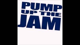 Slypex - Pump Up The Jam (Original Mix)