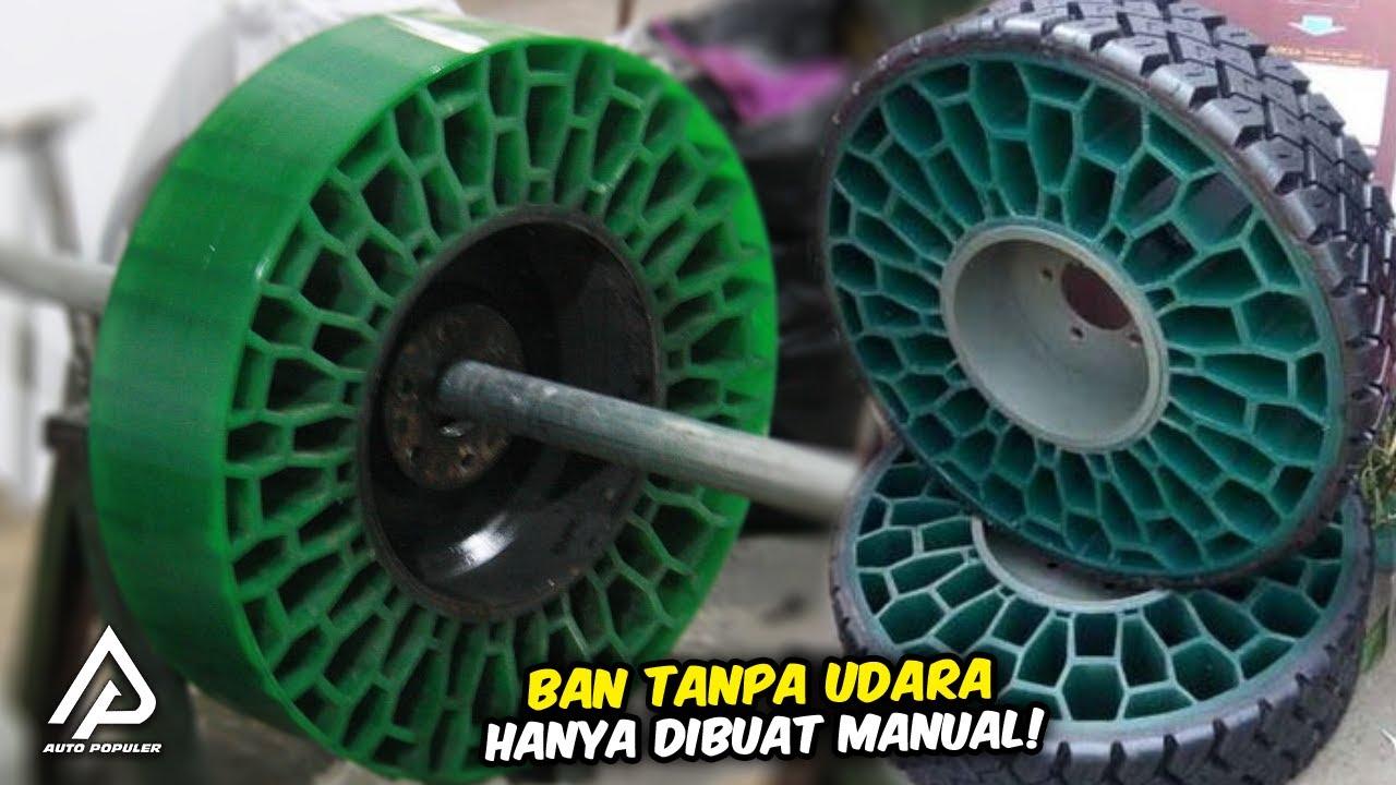 Banyak Ragukan Teknologi TNI,! Berikut Inovasi Tentara Militer Indonesia yang Sangat Berkualitas