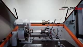 видео ремонт турбин смоленск