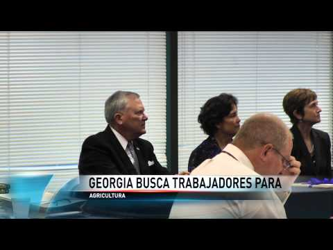 TELEMUNDO ATLANTA. INTERVIEW NATHAN DEAL, GEORGIA'S GOVERNOR.