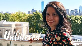 How A College Mentor Changed International Lawyer Emily Renzelli's Life | Unfiltered | Forbes