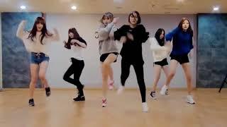 Download lagu Gfriend Hardest Choreography Ranking