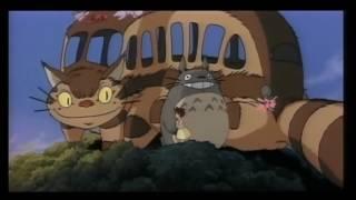Phim3HD.Net| [Hoạt Hình, Phiêu Lưu] Trailer My Neighbor Totoro (Hàng Xóm Tôi Là Totoro) - 1988