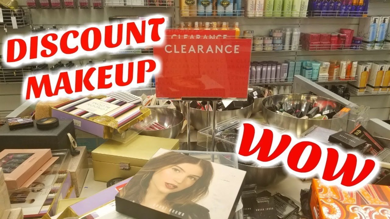 647fc1e126 Come Shopping with Me for Clearance Makeup Nordstrom Rack | NikkiBeautyBliss