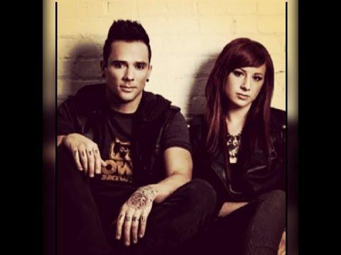 Skillet: John Cooper & Jen Ledger - Fire and Fury