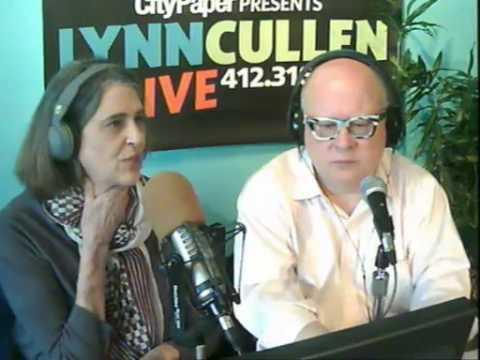 Lynn Cullen Live 1/9/14