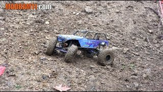RC Footage from the Windrock SRRS Race