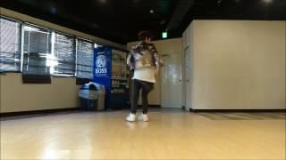 【ジャニーズWEST踊ってみた第5弾】one chance by KOZUE from Re:BLOSSOM