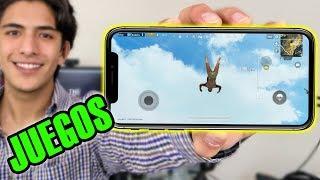 3 JUEGOS a los que serás ADICTO! - iOS y Android