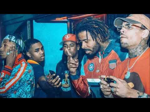 Image result for chris brown and rich the kid