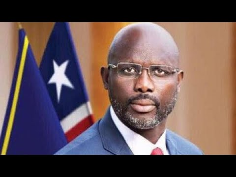 Liberia To Revive Petroleum Exploration Efforts In April 2020 President Youtube