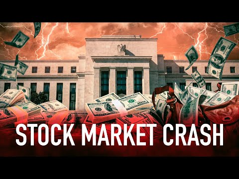 The Six Largest Banks Warn Of A 2021 Stock Market Crash: Be Ready!