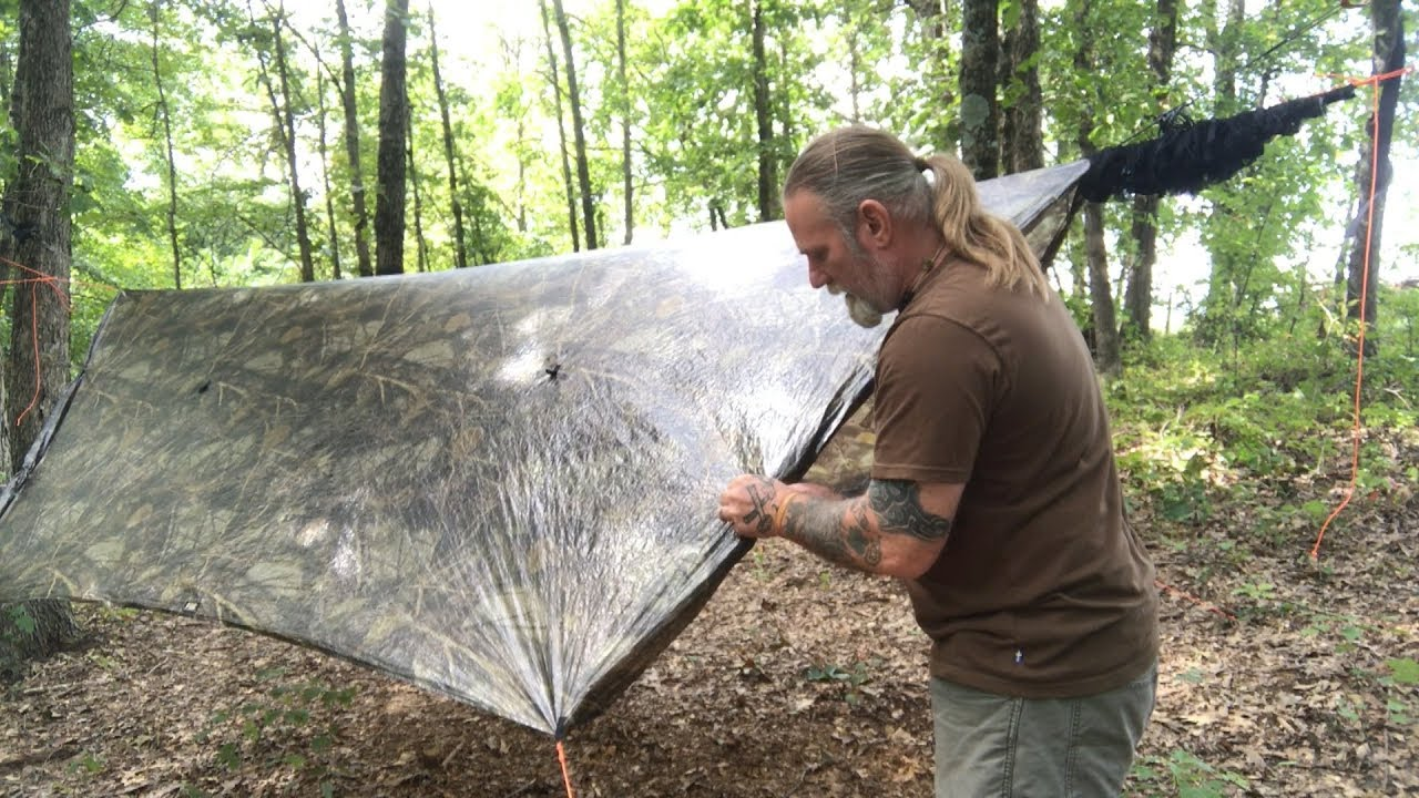 dyneema cuben fiber tarp with doors from hammock gear dyneema cuben fiber tarp with doors from hammock gear   youtube  rh   youtube