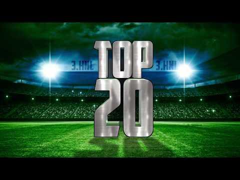 TOP 20 GOLOVA