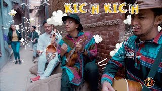 """ Kich Kich "" Brijesh Shrestha x Beyond (Official Video)"