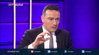 ''Diagne mi, Eren mi?'' (Futbol Net 8 Mart 2019)