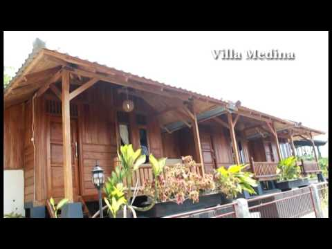 Profile Video Green Resort Top View Gunung Bundar 2 Bogor