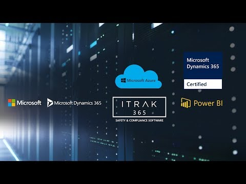 ITRAK 365  QHSE Software for the Microsoft Cloud
