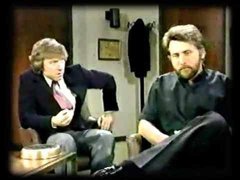 Insight  Is Anyone Listening? 1978 Martin Sheen, Eve Plumb, Greg Mullavey