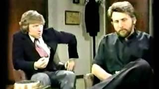 Insight - Is Anyone Listening? (1978) Martin Sheen, Eve Plumb, Greg Mullavey