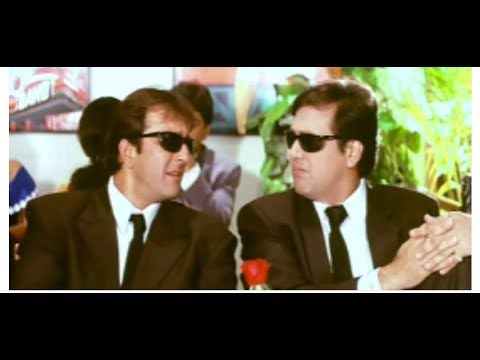 Jodi No 1 Full Hindi Comedy Movie | Sanjay Dutt, Govinda ...