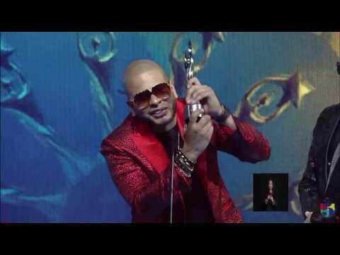 """Ala Jaza - Colaboración del Año Premio Soberano 2019 (""""Mi forma de ser"""" ft. Farruko)"""