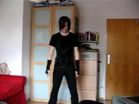 Mika tanzt Industrial auf: Reaper ~ Robuste Maschine