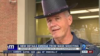 New details emerge from Aberdeen mass shooting