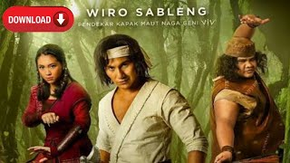 Download lagu Cara Download Film Wiro Sableng 2018