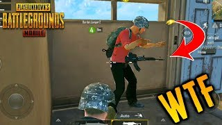NEW PUBG MOBILE FUNNY, EPIC & WTF MOMENTS #12