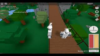 Oh You Are trying to become a cup. how fiction.| Roblox Bloxhunt