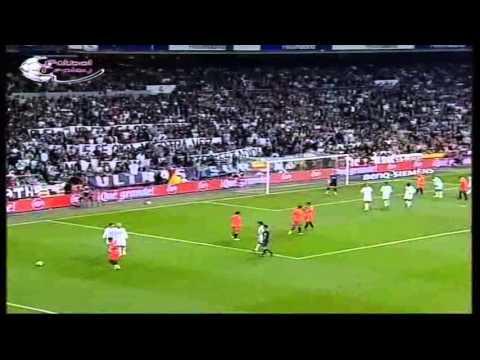 real madrid vs sevilla 2006/2007 full match 3-2