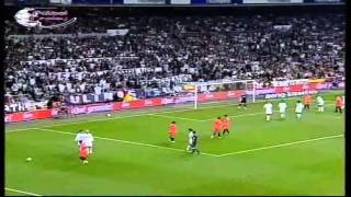 real madrid vs sevilla 2006/2007 full match 3-2