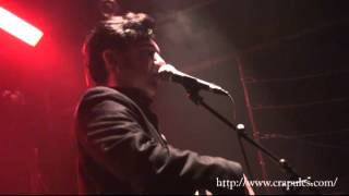 Spiritual Front - Soul Gambler Live @ Marseille 2012