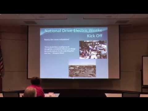 SacEV General Meeting 9-2014