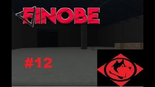 Let's play Finobe Episode 12 BAD GAMES BAD GAMES BAD GAMES