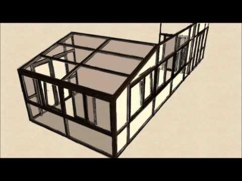 Признание садового дома жилым строением, прописка на