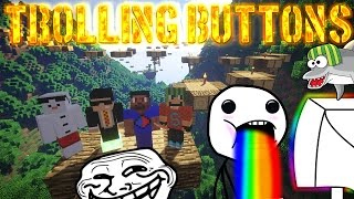 Minecraft Better than Heaven, The Trolling Buttons Awesome Parkour w/ Bodil40, Vikkstar123 and Baki