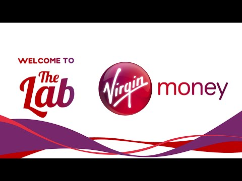 The Virgin Money Innovation Lab