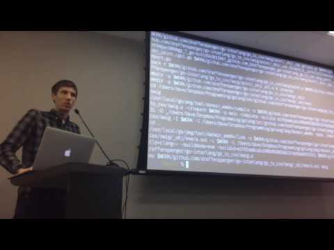 Calls between Go and C/C++ (and dynamic langs) - Boston Golang Talk