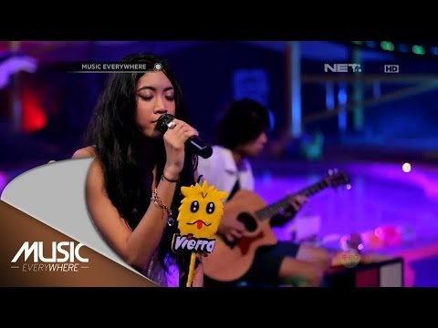 Vierratale - Seandainya - Perih (Live At Music Everywhere) *