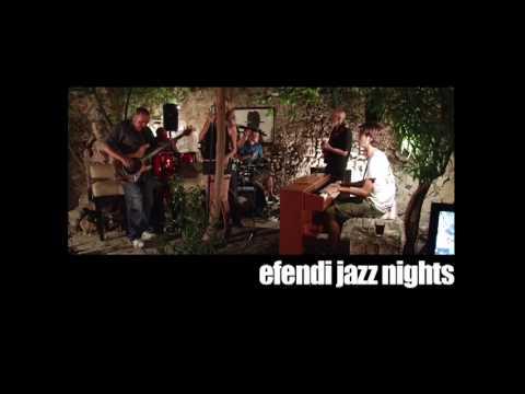 Efendi Jazz Nights North Cyprus
