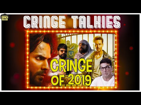 Top 5 Cringe Moments 2019 | SnG: Cringe Talkies EP 06