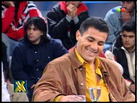 Bienvenidos Al Mundial, Carlos Enrique, Parte 1 - Videomatch 98