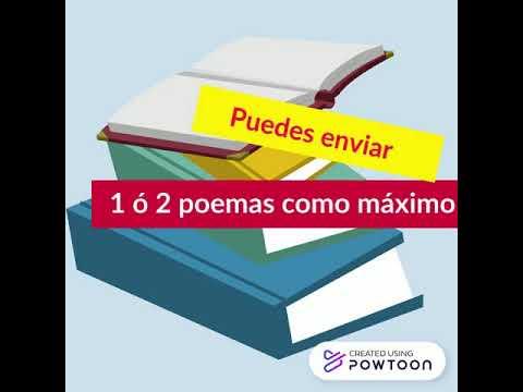 Concurso de Canto y Poesía . Homenaje al Maestro en su Día from YouTube · Duration:  3 minutes 32 seconds