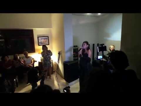 """""""Tudo isto e Fado"""" - Playing with Fado - Portugal Embassy Jakarta"""